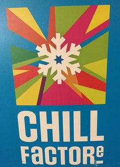 Review - Chill Factore Manchester