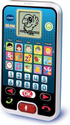 VTech PreSchool Bel & Leer - Smartphone