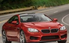 BMW M6 Coupe Competition Package 2014 Photo 06