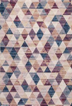Letisztult mintáinak köszönhetően bármely nappaliba vagy hálószobába könnyen beilleszthető. A polipropilén alapanyagból készült szőnyeg könnyen kezelhető és tisztítható. Selection kollekciónk különleges darabjai egyedileg rendelhetőek, a termékeket vásárlói megrendelés alapján biztosítjuk. Pink And Blue Rug, Pink Beige, Pink Rugs, Diy Carpet, Modern Carpet, Carpet Styles, Carpet Colors, Geometric Rug, Persian Carpet