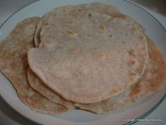 Finding Joy in My Kitchen: {31 Days} Cooking from Scratch: Tortillas