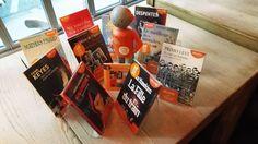 Les 10 livres audio qui ont fait parti de la sélection 2016 du Prix Audiolib !
