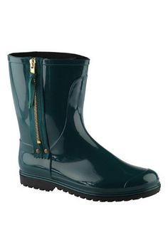 10 Awesome Pairs of Rain Boots for $100 or Less | Fashion - Yahoo! Shine