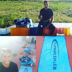 Allenamento intenso, Stretching e Post-Workout #VitaminCompany! Squadra Nazionale #bobitalia in preparazione per una Grande Pista: quella Olimpionica invernale! => In campo Francesco Costa #teamVitaminCenter!