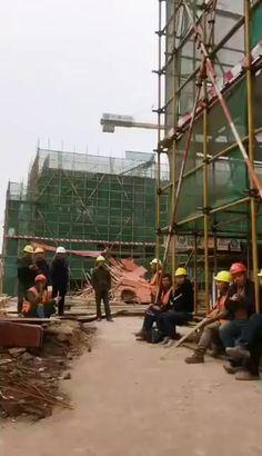 Worker's got talent