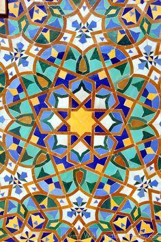 Hassan II Mosque, Morocco. - Maroc Désert Expérience tours http://www.marocdesertexperience.com
