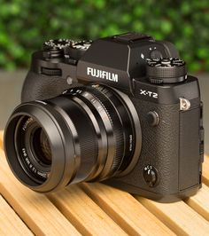 The Fujifilm X-T2 is a fast-shooting mirrorless camera that doesn't disappoint when it comes to imaging, video, or build quality, and is backed by a strong lens library.
