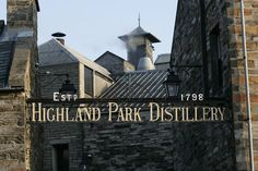 Amazing trip to Highland Park in 2009, the 18yo sampled watching the Orkney sunset was magnificent