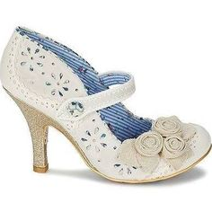 irregular choice wedding - Google Search