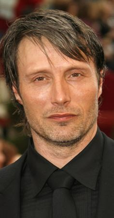 Mads Mikkelsen, Actor: Casino Royale. Mads Mikkelsen is a synonym to the great success the Danish film industry has had since the mid-1990s. He was born in Østerbro, Copenhagen, to Bente Christiansen, a nurse, and Henning Mikkelsen, a banker. Starting out as a low-life pusher/junkie in the 1996 success Pusher (1996), he slowly grew to become one of Denmark's biggest movie actors. The success in his home country includes Blinkende ...
