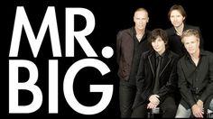 Lirik To Be With You - Lagu dari Mr Big Ini Cocok Buat Gebetan Kamu Guys!