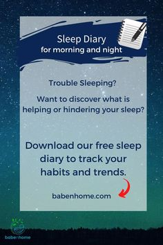 Aug 9, 2020 - How to use this diary just simply take a few minutes each day to complete. Review your entries....the details are important. See if there are any patterns or practices that are helping or hindering your sleep. Make incremental changes. #babenhome #sleepdiary #freesleepdiary #baby #babies #kids #sleep #parenting #sleephacks #babysleep #parentingtips #babytips #kidssleep #kidsandparenting