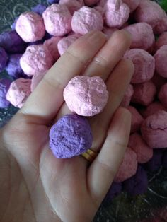 Fairy Garden Seed Bombs by ChristalClean on Etsy Seed Bombs, Garden Seeds, Blueberry, Fairy, Gift Ideas, Fruit, Gifts, Etsy, Food