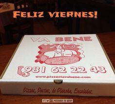 #pizzeriavabene #Sada #Spain