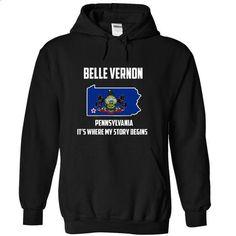Belle Vernon Pennsylvania Tee 2015-2016 - #funny tshirt #long sweatshirt. SIMILAR ITEMS => https://www.sunfrog.com/States/Belle-Vernon-Pennsylvania-Tee-2015-2016-5509-Black-20608252-Hoodie.html?68278