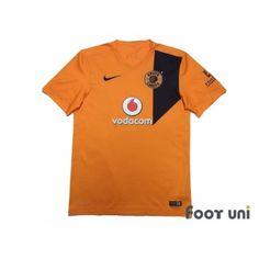 af1f45b18 Kaizer Chiefs FC 2014-2015 Home Shirt