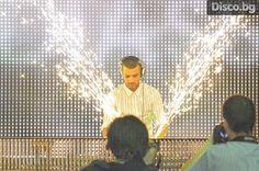 DJ UNIVERSE Bulgaria presents DJ DIASS: WELCOME TO BULGARIA - 2.nd CD PREMIERE SHOW Live 30.03.2013