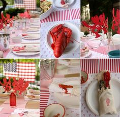 Crab Boil Party, Lobster Party, Lobster Boil, 60th Birthday, Birthday Celebration, Birthday Parties, Nautical Engagement, Swedish Traditions, Crab Shack