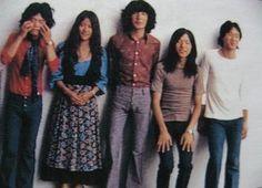 若いころはシュガーベイブというバンドをやっていた。 荒井由実のアルバムにコーラスで参加したりもした。...