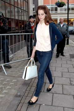 Lana Del Rey - Prada