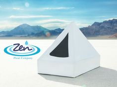 Zen Float Tent  First Affordable Isolation Tank For Home by Zen Float