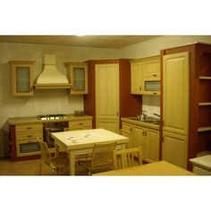 cucina lube con penisola 'piera' elettrodomestici inclusi scoprila ... - Prezzo Cucina Lube