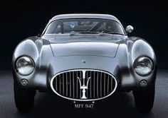 Image result for 1950 maserati