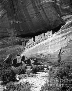 Title  Canyon De Chelly   Artist  Steven Ralser   Medium  Photograph - Photography