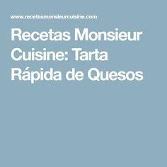 Recetas Monsieur Cuisine: Tarta Rápida de Quesos Lidl, Empanadas, Relleno, Cheesecake Recipes, Appetizers, Pastries, Belgium Waffles, Cooking Food, Empanada