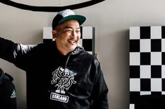 Watch Roy Choi Driving Around L.A. in LocoL's New Truck #angelsfoodparadise