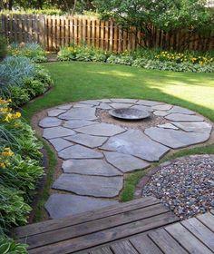 Charmant Amazing Backyard Landscaping Ideas