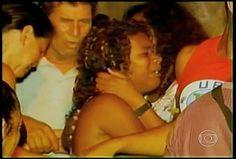 3 Irmãos invadem casa em Petrópolis e morrem afogados em piscina