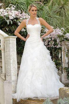 279 - Bruidsmode - Bruidscollecties - Bruidshuis Diana