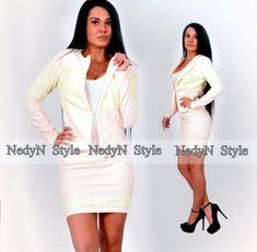 6f6ba3ee80 NedyN csipke díszes blézer és szoknya szett S-es - AdryFashion női ruha  webáruház, Ruha webshop, Amnesia, NedyN, Rensix , Egyedi ruha