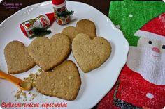12 Recetas de Galletas Navideñas | Cocina