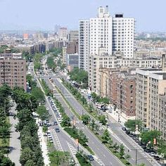 Fifth Avenue it's not, but fans of the Grand Concourse will be swelling with pride over the beloved boulevard tomorrow when it's considered as the. Woodlawn Bronx, Bronx Nyc, My Kind Of Town, Staten Island, Concrete Jungle, Places Ive Been, New York City, Amsterdam, City Photo