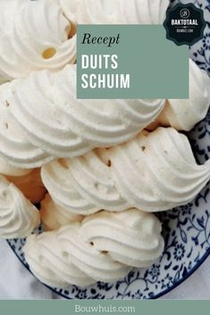 Dutch Recipes, Easy Cake Recipes, Sweet Recipes, Cookie Recipes, Dessert Recipes, Baking Bad, Easy Sweets, Baking Basics, Paleo