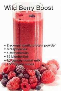 How creative are you with your proteinpowder? Did you know that you can use it to make all types of recipes from breakfast to dessert? Check out this list of 50 Protein Powder Recipes! Nutella Smoothie, Smoothie Fruit, Smoothie Drinks, Healthy Smoothies, Healthy Drinks, Green Smoothies, Breakfast Smoothies, Orange Smoothie, Smoothie Packs