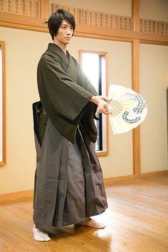 Japanese Kimono, Asian Boys, Acting, Magic, City, Cities