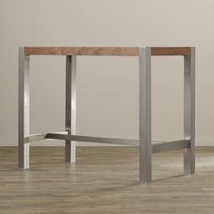 Found it at Wayfair.ca - Brookhaven Dining Table