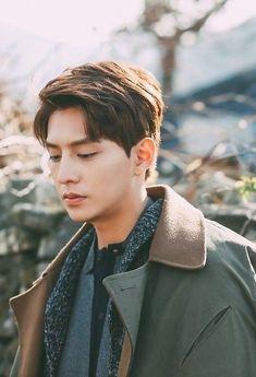 Actors Male, Hot Actors, Asian Actors, Actors & Actresses, Do Jihan, Ban Ryu, Handsome Korean Actors, Choi Min Ho, How To Look Handsome