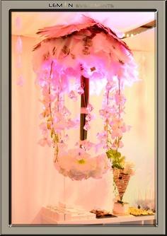 Stand salon du mariage 2012 de Léman Evènements 4