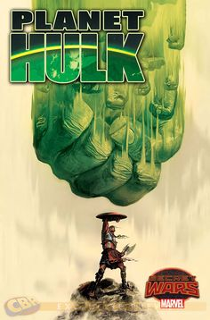 Devil Dinosaur & Steve Rogers Coming to PLANET HULK for SECRET WARS - Comic Vine