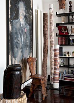 Emma Donnersberg Interiors   Project Apartement Paris 16