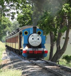 Come ride the Thomas the Tank Engine train at the Strasburg Rail Road in Lancaster County, PA. It's an exciting adventure for kids. See the train schedule. Day Trips In Pa, Strasburg Railroad, Train Pictures, Thomas The Tank, Family Events, Train Rides, Family Adventure, Days Out, Special Events