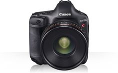 EOS Digital SLR for Professionals - EOS Digital SLR and Compact System Cameras - Canon Ireland