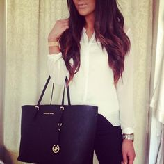 LOVE, my kind of style  <3