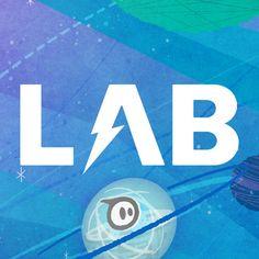 Lightning Lab SPRK kan programmere Sphero, Ollie og BB-8