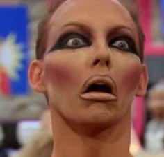 # alyssa edwards # rupaul's drag race # drag