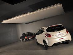Peugeot 208 GTI vs Peugeot 205 GTI Audi Tt, Ford Gt, Maserati, Ferrari, Peugeot 208 Gti, Volvo, Volkswagen, Toyota, Super Sport